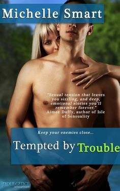Tempted by Trouble by Michelle Smart: Interview: Entangled Publishing Tour Stop Good Books, Books To Read, My Books, Twenty Questions, This Or That Questions, Ebook Pdf, Book Review, Writer, Interview