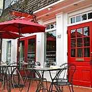 Bistro Bethem - Fredericksburg Restaurant