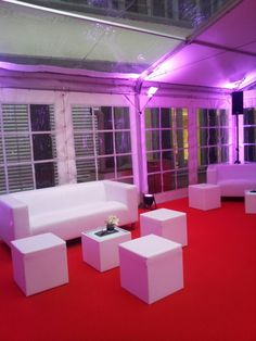 PR-Lounge