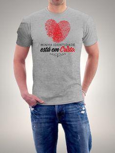 7648ca27851 45 melhores imagens de Camisa Grupo de Jovens