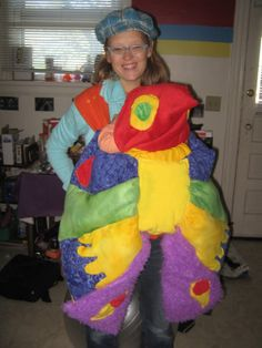 babywearing costume ideas page 3 cloth diapers parenting community diaperswappers - Aliens Halloween Costume Baby