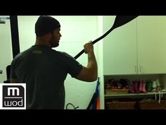 Overhead Wrist Dysfunction | Feat. Kelly Starrett | Ep. 236 | MobilityWOD - YouTube
