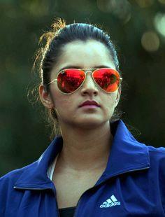 Sania Mirza #Fashion #Style #Beauty