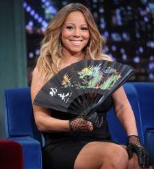 Mariah Carey retorna aos estúdios de gravação #Cantora, #Música, #Novo, #Single http://popzone.tv/mariah-carey-retorna-aos-estudios-de-gravacao/