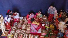 Engagement ceremony of Newar by PadmaShree Shrestha, www.padmashreedollworld.org