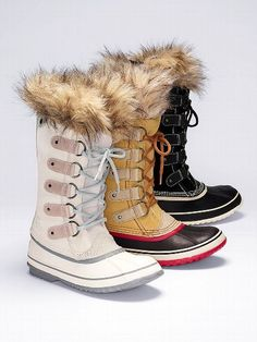Sorel® Joan of Arctic™ Boot #VictoriasSecret http://www.victoriassecret.com/shoes/all-boots/joan-of-arctic-boot-sorel?ProductID=70653=OLS?cm_mmc=pinterest-_-product-_-x-_-x