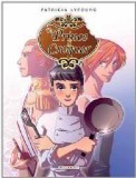 Un prince à croquer, tome 1 : Entrée - Patricia Lyfoung