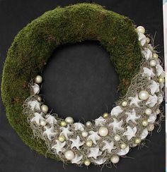 Na okrągło Święta - TKMK robi wieńce | ForumKwiatowe.pl - Florystyka to nasza…