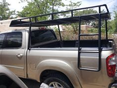 >>Discover more about brass bar cart. Check the webpage for more The web presence is worth checking out. Truck Roof Rack, Truck Tent, Truck Camping, Best Pickup Truck, Pickup Trucks, Truck Accesories, Car Accessories, Camper Tops, Navara D40