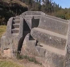 Could ancient Peruvians soften stone? Ancient Peruvian legends tell of a plant whose juices could soften any type of stone, making it malleable. According to researchers, the granite walls in Cuzco show evidence of being heated to a very high degree and vitrified; the outside surface becoming glassy and very smooth. Temperatures need to reach 1,100 degrees centigrade for vitrification and numerous archeological sites around Cuzco, including Sacsayhuaman and Qenko, showed signs of…