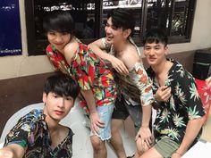 Handsome Actors, Cute Actors, Meme Faces, Funny Faces, Dramas, Boyfriend Photos, Hot Asian Men, Theory Of Love, Cute Gay Couples