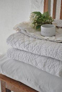 white blankets - Google Search