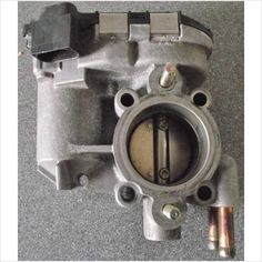 Vauxhall Corsa 1.0 12v 2002 Throttle 0280750044 on eBid United Kingdom