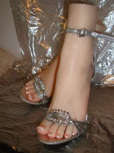 Seems excellent foot model sex right! seems