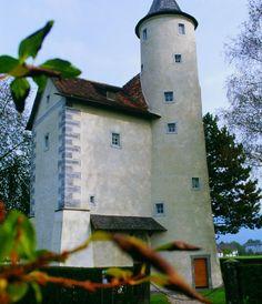 Textildruckmuseum Mittelweiherburg © Hard Tourismus