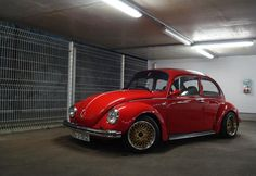 Wheels+VW+German+Look+Beetles | VW ] COCCINELLE