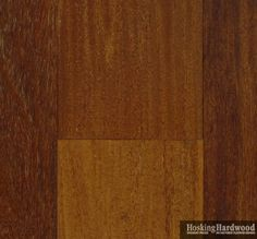 Brazilian Teak from Nature Exotic Wood Flooring is hugely popular right now. Exotic wood species have a tendency to be significantly harder than domestic wood species (red oak, maple, etc.) and have a beautiful range of natural coloring.