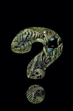 Batman #29 by Greg Capullo *