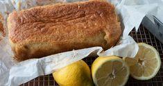Κέικ λεμονιού Greek Sweets, Allrecipes, Sweet Tooth, Turkey, Bread, Desserts, Food, Tailgate Desserts, Deserts