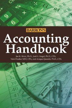 Test bank for intermediate accounting 16th edition kieso weygandt accounting handbook barrons accounting handbook fandeluxe Choice Image