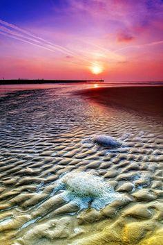 ✯ Walberswick Beach, Suffolk