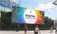 Looking for Outdoor Digital Signs? TJG Digital Signage can help you choose the ideal outdoor digital signage including LCD and outdoor LED displays to help maximize your impact on your patrons as well as provide needed