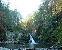 Most popular hikes in the Smoky Mountains