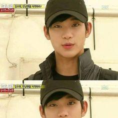 #ksh#kimsoohyun#金秀賢#김수현 folo @hyunbin_fans if you like him^~^