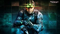 Check out Tom Clancys Splinter Cell HD Wallpapers. We add quality wallpapers, cover pictures and funny pictures on a daily basis.