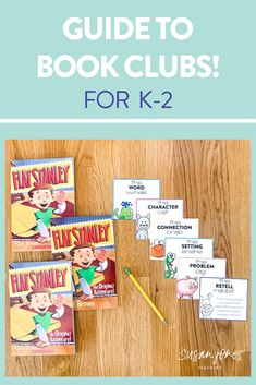 Book clubs in first grade! It may seem like a stretch, but the Fall is such a great time to get your students ready and used to reading, thinking about, and discussing books with their peers instead of me, the teacher! Head over to the blog check out how to run book clubs in first grade!  #BookClub #FirstgradeReading #Readersworkshop