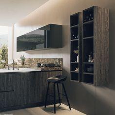 Centro Kitchen on Behance