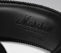 Mid Bluetooth Black - Wireless Headphones | Marshall
