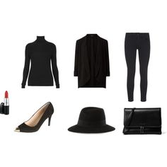 """Suits"" by missfiery on Polyvore"