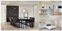 Igreja ou loft? #architecture #interior #decor #loft #casadasamigas