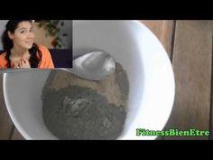 ▶ [DIY] Masque anti-chute pour les cheveux - Ftness bien-être