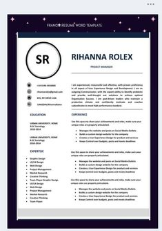 Resume Words, Resume Cv, Cv Template, Resume Templates, Good Cv, Resume Review, User Experience Design, Cover Letter For Resume