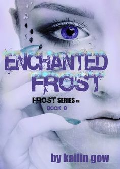 The last book in the Bitter Frost series! #books #yabooks #yalit #amazon #kindle