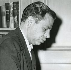 Oscar Levant: What the world needs is more geniuses with humility; there are so few of us left. #OscarLevant #HumanNote