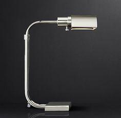 Task Lighting | RH Modern
