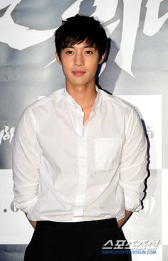 Kim Hyun Joong at 'Secretly, Greatly' movie premiere 2013-05-27