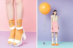 lazy oaf lookbook - Google Search