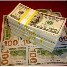Are you interested in binary options trade/bitcoin investment.Why investing with. Earn More Money, Make Money Online, How To Make Money, Cash Money, Fake Dollar Bill, 100 Dollar, Money Stacks, Gold Money, Accounting Manager