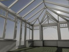 Our in house designers are skilled at designing orangeries to compliment all sizes and ages of buildings