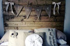 10 DIY Decorating Ideas for the Most Romantic Bedroom  - CountryLiving.com