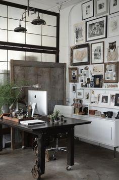 killer office