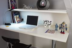 Best bureau images in bedroom office desk