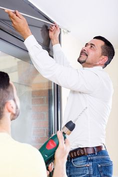 How to Repairs and Maintain the Roller Shutters Properly