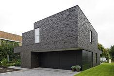 combinatie materialen/kleuren/stijl Vande Moortel Facing brick Septem 5004