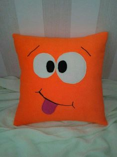 Cojín Cute Cushions, Small Pillows, Kids Pillows, Animal Pillows, Throw Pillows, Cushion Covers, Pillow Covers, Art Deco Curtains, Cushion Embroidery