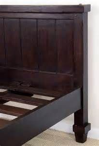 of many headboards style is pure wood headboard design you can ...